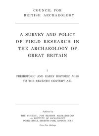 survey research title