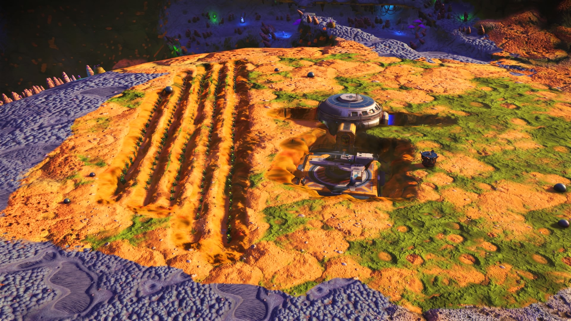 Human Settlements in a Digital Universe: The No Man's Sky Archaeological  Project | Sound Bytes from the ADS