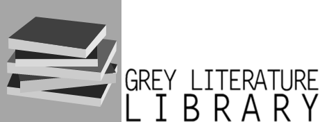 Old ADS Grey Literature Library logo