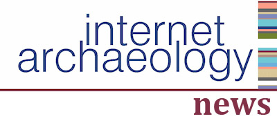Internet Archaeology logo