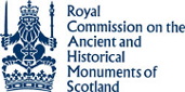 Royal Commision on the Ancient and Historical Monuments of Scotland Logo