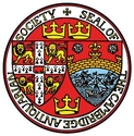 Cambridge Antiquarian Society logo