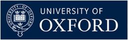 University of Oxford logo