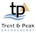 Trent and Peak Archaeology logo