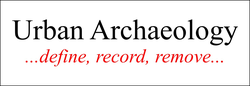 Urban Archaeology logo