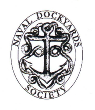 Naval Dockyards Society logo