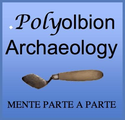 Polyolbion Archaeology click for homepage