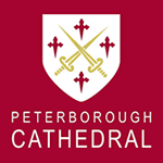 Peterborough Cathedral logo