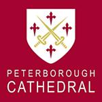 Peterborough Cathedral logo