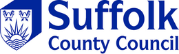 Suffolk County Council Archaeological Service logo