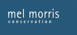 Mel Morris Conservation logo