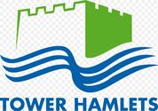 Community Organisations Forum Tower Hamlets logo