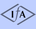 Institute of Field Archaeologists logo