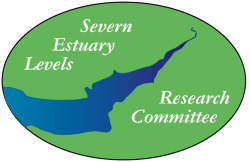 Severn Estuary Levels Research Committee logo