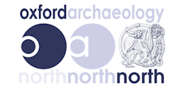 Oxford Archaeology North logo