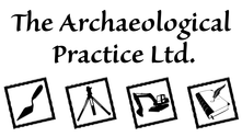 The Archaeological Practice logo