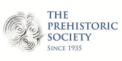 Prehistoric Society logo