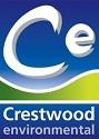 Crestwood Environmental logo