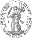 Graduate School at Kiel University logo