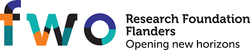 Research Foundation Flanders - FWO logo