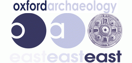 Oxford Archaeology (East) logo