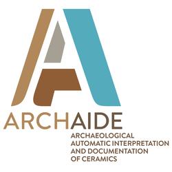 ArchAIDE consortium logo
