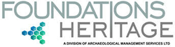 Foundations Heritage logo