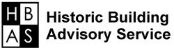 Historic Building Advisory Service logo