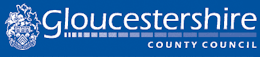 [Gloucestershire County Council Archaeology Service logo] click for homepage
