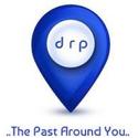 DRP Archaeology logo