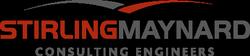 Stirling Maynard logo