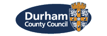 Durham County Council (Archaeology Section) logo