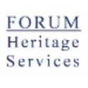 Forum Heritage Services logo