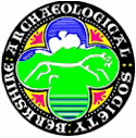 Berkshire Archaeological Society logo