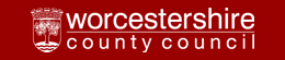 Worcestershire Archaeology logo