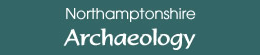 Northamptonshire Archaeology logo