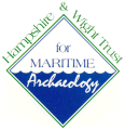 Hampshire and Wight Trust for Maritime Archaeology logo