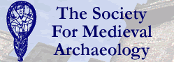 Society for Medieval Archaeology logo