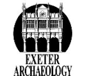 Exeter Archaeology logo