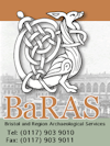 Bristol and Region Archaeological Services logo