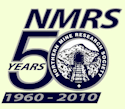 [Northern Mines Research Society logo] click for homepage