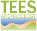 Tees Archaeology click for homepage
