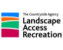 The Countryside Agency logo