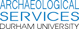 Archaeological Services Durham University logo
