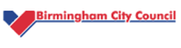 Birmingham Museums and Art Gallery logo