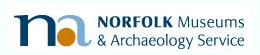 Historic Environment Service, Norfolk County Council logo