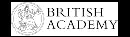 British Academy BA logo