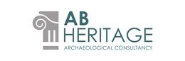 AB Heritage logo