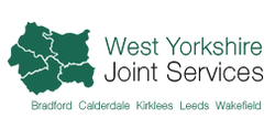 West Yorkshire Archive Service logo