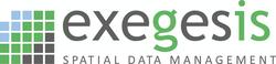 exeGesIS Spatial Data Management logo